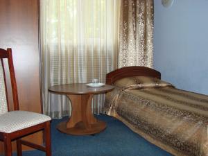 Отель Талисман - фото 22