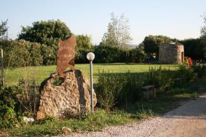 Nearby hotel : Agriturismo Cristina