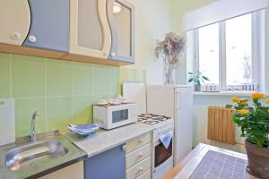 Prime Apartments 1 - фото 22