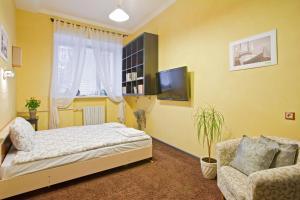 Prime Apartments 1 - фото 16
