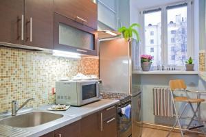 Prime Apartments 1 - фото 17
