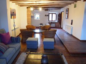 Casa San Andres Del Valle