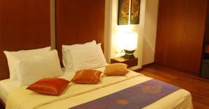 Chateau Dale Boutique Resort Spa Villas, Resort  Pattaya South - big - 27