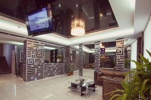 Отель Ambassador Plaza - фото 6