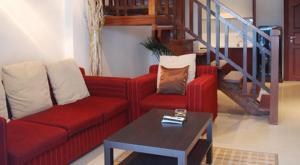 Chateau Dale Boutique Resort Spa Villas, Resort  Pattaya South - big - 5