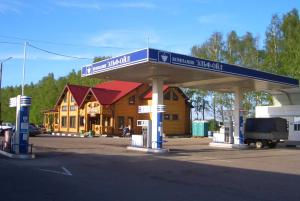 Motel Slavyanskiy