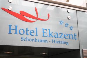 obrázek - Hotel Ekazent Schönbrunn