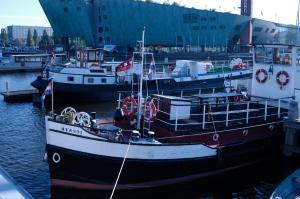 Passengership Avanti, Botely  Amsterdam - big - 23