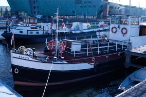 Passengership Avanti, Botely  Amsterdam - big - 12