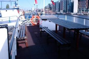 Passengership Avanti, Botely  Amsterdam - big - 10