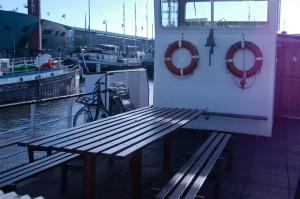 Passengership Avanti, Botely  Amsterdam - big - 22