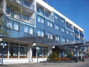 obrázek - Hotel Vilnis