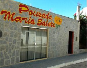 Nearby hotel : Pousada Maria Salete