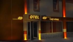 Hekimoğlu Hotel