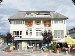 Nassfeld Hermagor Hotels