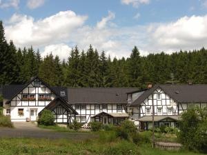 Landhaus Zum Rothaarsteig