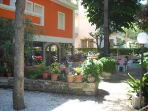 Edelweiss - Accommodation - Cervia