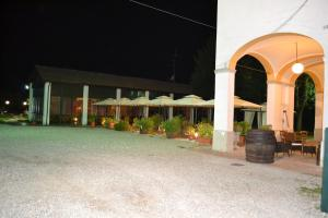 Hotel Riviera Ristorante La Briciola