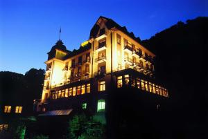 obrázek - Hotel Edelweiss