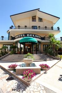 Belsito Hotel