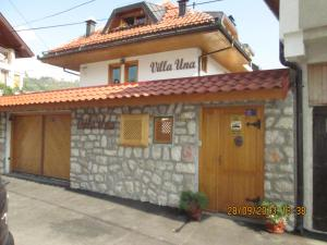 Villa Una - фото 15