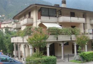 Appartamento Condominio Ponte - Apartment - Boario Terme