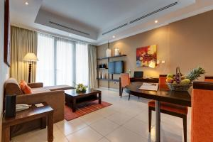 Abidos Hotel Apartment Al Barsha - Dubai