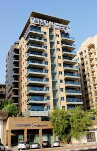 Tulip Creek Hotel Apartments - Dubai
