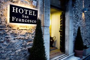 Nearby hotel : Hotel San Francesco