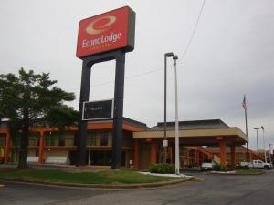 Hôtel proche : Econo Lodge Inn and Suites - Jackson