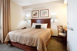 Candlewood Suites Columbia-Fort Jackson, Отели  Колумбия - big - 9