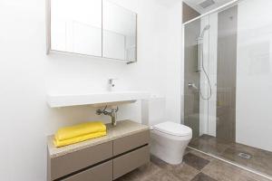 Astra Apartments Canberra - Manhattan