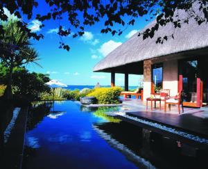 The Oberoi Mauritius - , , Mauritius