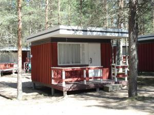 Rantakalla Camping