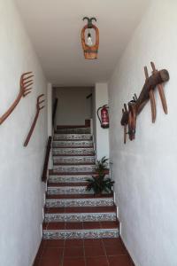 Apartamento Rural Coll d'Ares