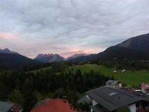 Haus Fichtenstamm, Apartmány  Seefeld in Tirol - big - 33