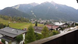 Haus Fichtenstamm, Apartmány  Seefeld in Tirol - big - 35