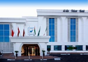 obrázek - Al Ain Palace Hotel Abu Dhabi