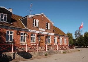 Motel Højmølle Kro