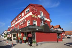 Hotel Restaurant Oberst