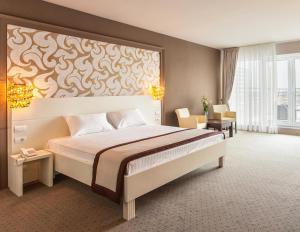 Отель Континенталь - фото 3