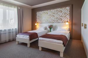 Отель Континенталь - фото 8
