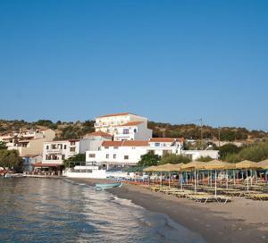 Psili Ammos Apartments