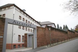 obrázek - ALCATRAZ Hotel am Japanischen Garten