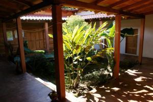 Cabaña Santa Cruz Tepetotutla