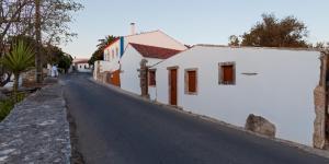 Casa dos Tios, Fatima