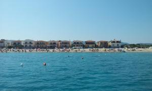On The Beach La Rena Beddha