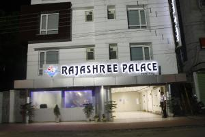 (Hotel Rajashree Palace)
