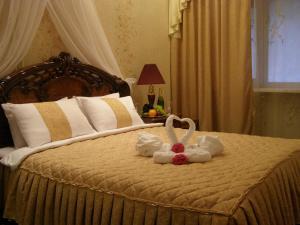 Москва - Hotel Brigantina