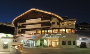 Hotel Garni Monte Bianco - Ischgl